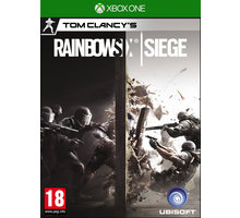 Rainbow Six: Siege (Xbox ONE) - 3307215889374