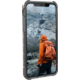 UAG Plyo case Ash - iPhone X, smoke