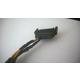 Akasa Flexa FP3S pro připojení 3 PWM ventilátorů, 30cm