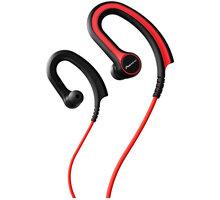 Pioneer SE-E711T, červená - SE-E711T-R