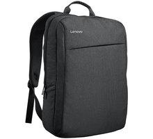 "Lenovo Casual Backpack 15,6"", černá - GX40L68656"