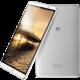"""Huawei M2 8"""" - 16GB, stříbrná  + Zdarma GSM reproduktor Accent Funky Sound, modrá (v ceně 299,-)"""