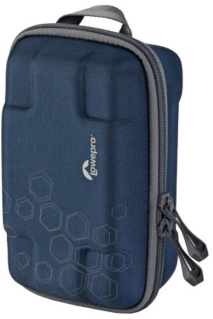 Lowepro Dashpoint AVC 1, modrá galaxy