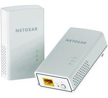 NETGEAR Powerline 1200Mbps 1PT GbE Adapters Bundel (PL1200) - PL1200-100PES