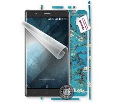 ScreenShield fólie na displej pro iGET Blackview A8 + skin voucher - IGT-BLVA8-ST