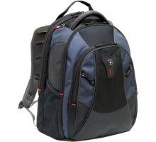 "WENGER MYTHOS - 15.6"" batoh na notebook, modrý - 600632"