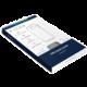 FIXED gelové pouzdro pro Moto G4 Play, bezbarvá