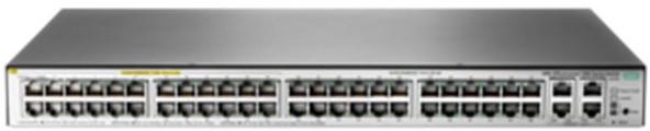 HP 1850 48G 4XGT PoE+
