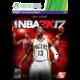 NBA 2K17 (Xbox 360)