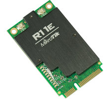 Mikrotik R11e-2HnD mini PCI-e