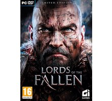 Lords of the Fallen (PC) - PC