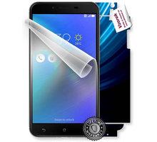 ScreenShield fólie na displej + skin voucher (vč. popl. za dopr.) pro ASUS ZenFone 3 Max ZC553KL - ASU-ZC553KL-ST