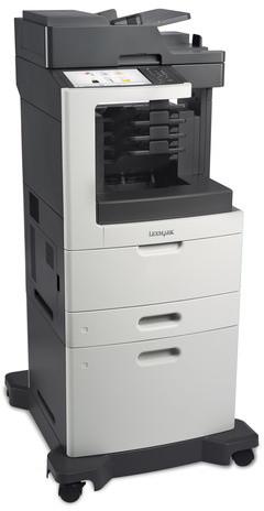 Lexmark MX812dxme