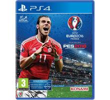 UEFA EURO 2016 Pro Evolution Soccer (PC) - PC