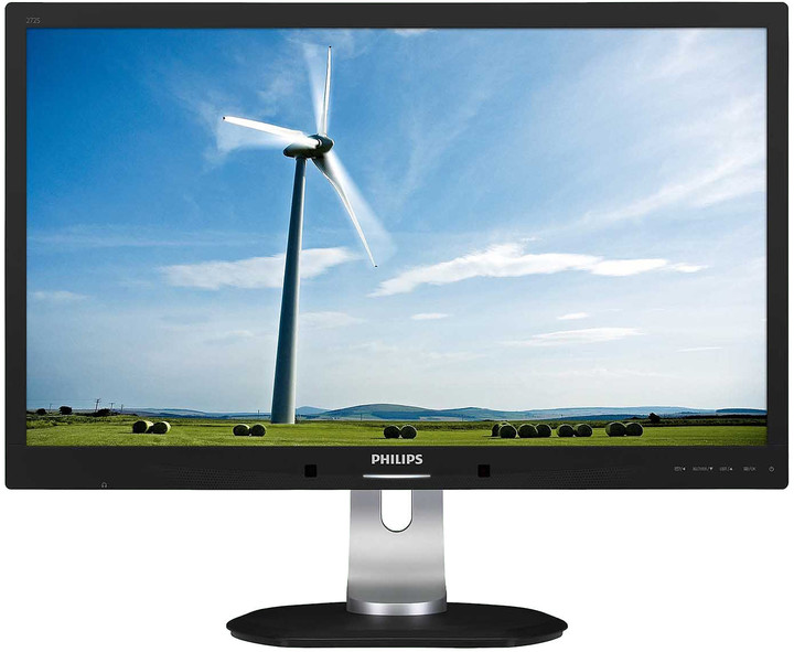 Philips 272S4LPJCB - LED monitor 27""