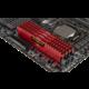 Corsair Vengeance LPX Red 16GB (2x8GB) DDR4 2666