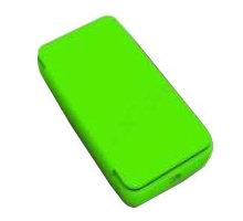 Nokia CC-3087 pouzdro pro Nokia Lumia 530, oranžová - 02743N3