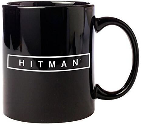 Hitman - Logo
