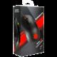 SteelSeries Rival 100, černá