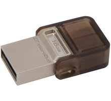 Kingston DataTraveler MicroDuo 16GB - DTDUO/16GB