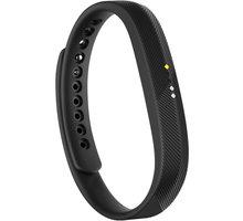 Fitbit Flex 2, černá - FB403BK-EU