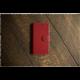 FIXED FIT pouzdro typu kniha pro Sony Xperia E5, červené