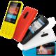 Nokia 220 Dual SIM, černá