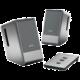 Bose Computer Music Monitor, stříbrná