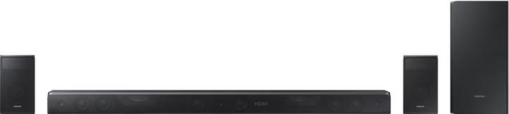 Samsung HW-K950, 5.1.4, černá