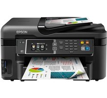 Epson WorkForce WF-3620DWF - C11CD19302