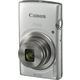 Canon IXUS 175, stříbrná