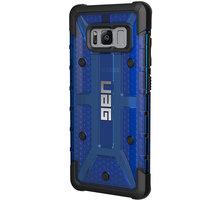 UAG plasma case Cobalt, blue - Samsung Galaxy S8 - GLXS8-L-CB