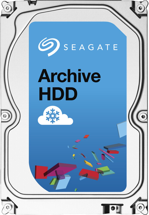 Seagate Archive - 5TB