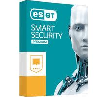 ESET Smart Security Premium 10 pro 3PC na 24 měsíců