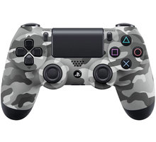 Sony PS4 DualShock 4, Urban Cammo - PS719453512