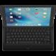 """Logitech CREATE tablet pouzdro a klávesnice pro Apple iPad Pro 12.9"""", černá"""