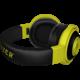 Razer Kraken Mobile Neon, žlutá