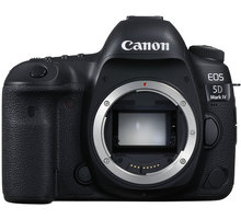 Canon EOS 5D Mark IV body - 1483C025