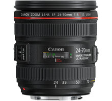 Canon EF 24-70mm f/4 L IS USM - 6313B005AA