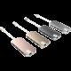 EPICO USB Type-C HUB with Ethernet - space grey