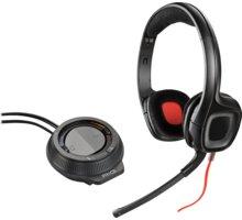 Plantronics Gamecom D60, černá - 203082-05