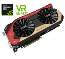 Gainward GeForce GTX 1070 Phoenix GS GLH, 8GB GDDR5 - 426018336-3675 + PC Hra GEARS OF WAR 4 v ceně 1699,-Kč