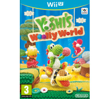 Yoshi's Woolly World (WiiU) - 045496334604