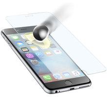 CellularLine Glass TETRA FORCE GLASS ochranné tvrzené sklo pro Apple iPhone 6S Plus, prémiové - TETRAGLASSIPH655S