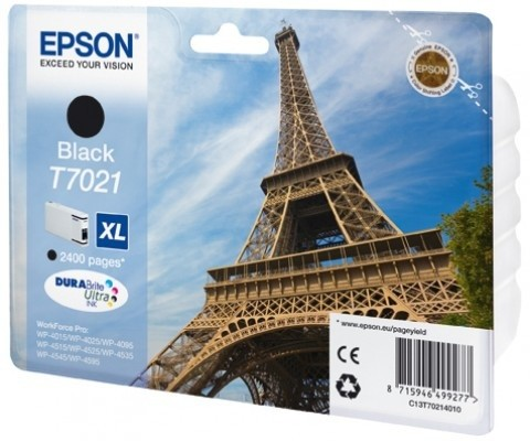 Epson C13T70214010, XL, Black