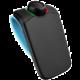 Parrot MINIKIT Neo 2 HD Bluetooth Handsfree, modrá