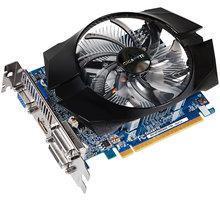 GIGABYTE GT740 Ultra Durable 2 2GB - GV-N740D5OC-2GI