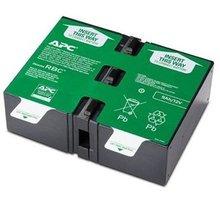 APC výměnná bateriová sada 123 - APCRBC123