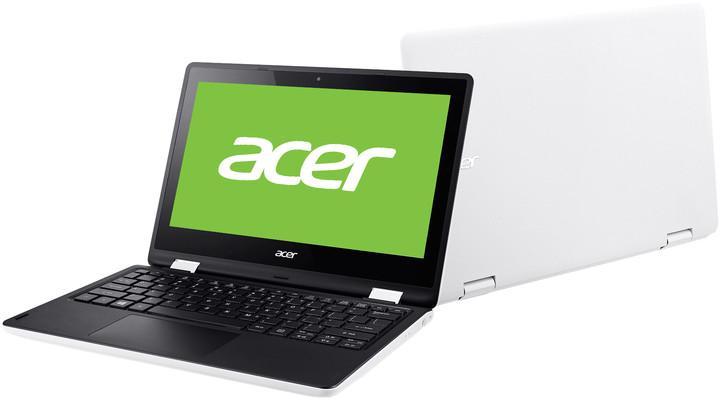 Acer Aspire R11 (R3-131T-P5EU), bílá