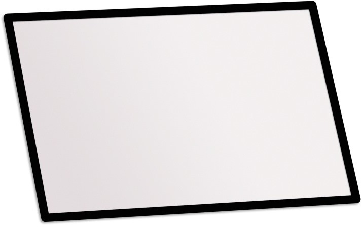Rollei ochranná skleněná fólie pro LCD displej CANON pro Canon EOS 7D II